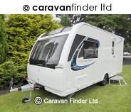 Lunar Clubman CK 2018 caravan