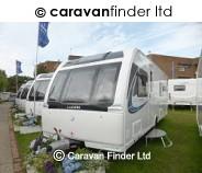 Lunar Clubman SB 2018 caravan