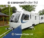Lunar Delta RI 2018 caravan