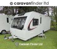 Lunar Ultima 560 2018 caravan