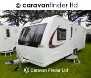 Lunar Lexon 660 2018 caravan