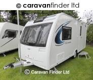 Lunar Quasar 462 2018 caravan
