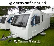 Lunar Quasar 574 2018 caravan