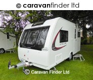 Lunar Stellar 2018 caravan