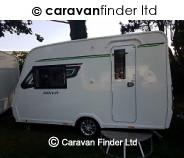 Lunar Ariva 2019 caravan