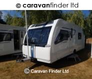 Lunar Clubman SE 2019 caravan