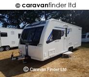 Lunar Delta TI 2019 caravan