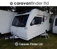 Lunar Lexon 570 2019 caravan