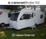 Lunar Lexon 590 2019 caravan