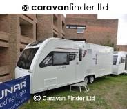 Lunar Lexon 660 2019 caravan