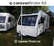 Lunar Quasar 462 2019 caravan