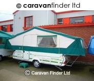 Pennine Pathfinder 600 DL 2004 caravan