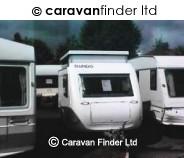 Rapido Club 31 TL 1998 caravan