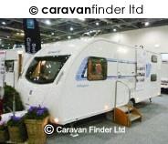 Sprite Major 6 2012 caravan