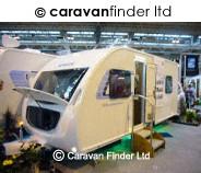 Sprite FREESTYLE TD S5 2012 caravan