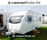 Sprite Musketeer TD 2013 caravan