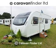 Sprite Ace Statesman 4 FB 2014 caravan
