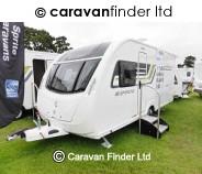 Sprite Siena  2016 caravan
