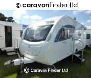 Sprite Freedom 6 2017 caravan