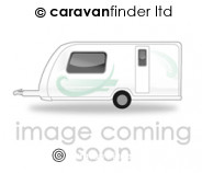 Sprite Major 6 TD 2017 caravan