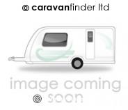 Sprite Quattro DD 2017 caravan