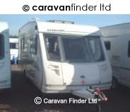Sterling Sapphire 2003 caravan