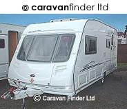 Sterling Emerald 2004 caravan
