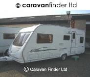 Sterling Opal 2004 caravan