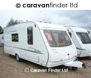 Sterling Emerald 2005 caravan