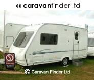 Sterling Diamond 2006 caravan