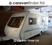 Sterling Emerald 2006 caravan