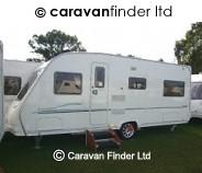 Sterling Jade 2006 caravan