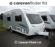 Sterling Emerald 2008 caravan