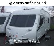 Sterling Coral 2009 caravan