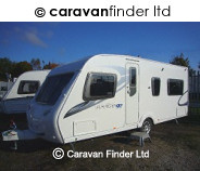 Sterling Eccles Jewel 2009 caravan