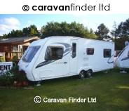 Sterling Eccles Amethyst 2010 caravan