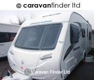 Sterling Celebration 500 2011 caravan
