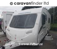 Sterling Celebration 550 2011 caravan