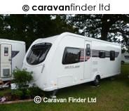 Sterling Eccles Quartz 2011 caravan