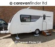 Sterling Eccles Sport 442 2012 caravan