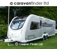 Sterling Elite Emerald 2012 caravan