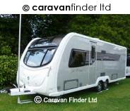 Sterling Elite Explorer 2012 caravan
