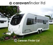Sterling Elite Searcher 2012 caravan