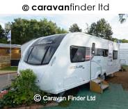 Sterling Eccles Amethyst SE 2013 caravan