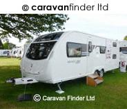 Sterling Eccles Sport 636 SR 2013 caravan