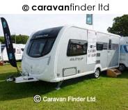 Sterling Elite Emerald 2013 caravan