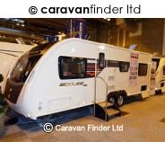 Sterling Eccles Amethyst SE 2014 caravan