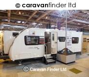 Sterling Eccles SE Amethyst t5e 20... 2014 caravan