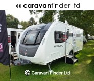 Sterling Eccles Quartz SE 2014 caravan