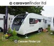 Sterling Eccles Sport 640 2014 caravan
